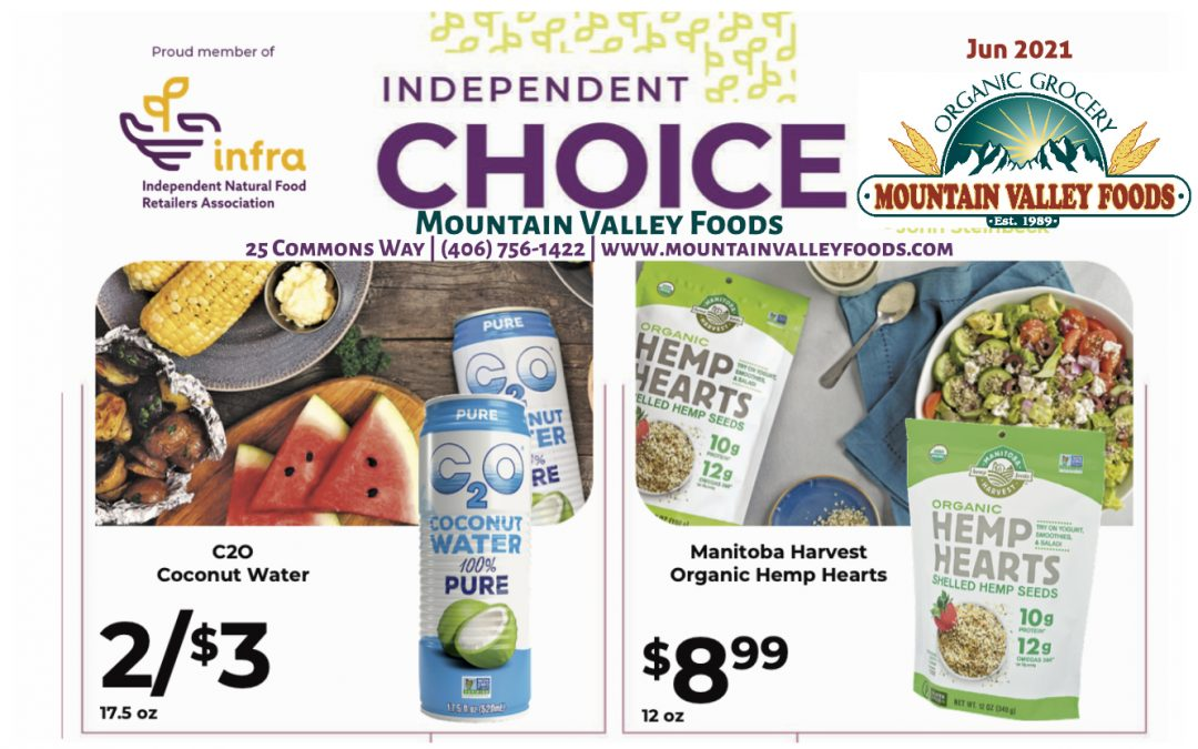 💥 Newly Expanded MVF & June SAVINGS For You! 